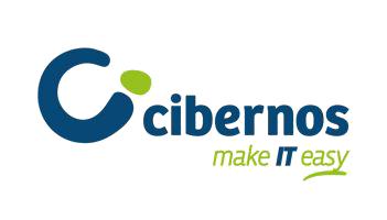 Cibernos Retina Logo