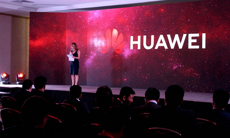 Cibernos asiste al Cloud Summit de Huawei 2018