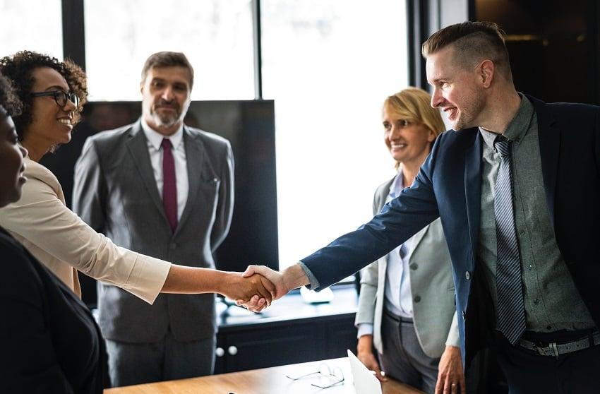 Los 10 mandamientos de RRHH en las empresas